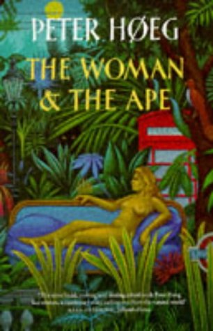 9781860462559: The Woman and the Ape