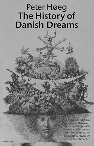 9781860462603: History of Danish Dreams