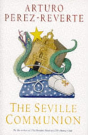 9781860462849: The Seville Communion