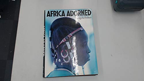 9781860462917: Africa Adorned