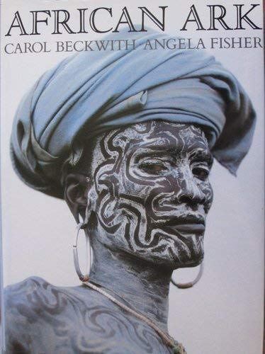 9781860462924: African Ark: People and Ancient Cultures of Ethiopia and the Horn of Africa