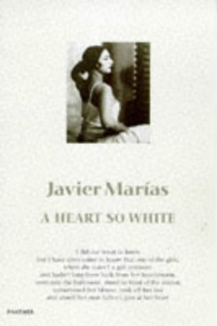 9781860463396: A Heart So White (Panther)