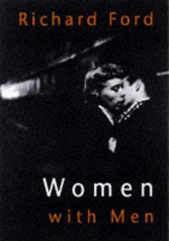 9781860463419: Women With Men: 3 Stories