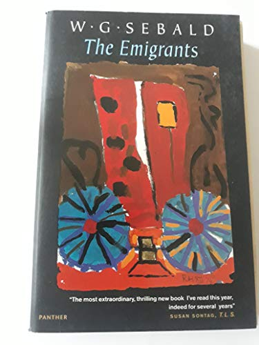9781860463495: The Emigrants