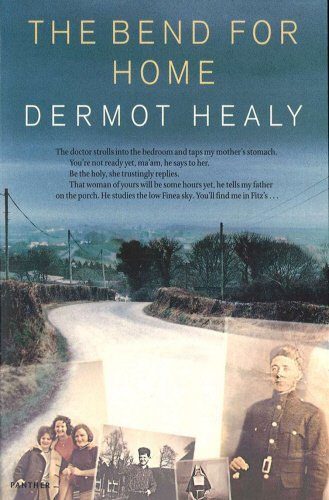 The Bend for Home: Dermot Healy