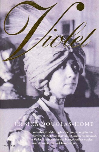 9781860463600: Violet: The Life and Loves of Violet Gordon Woodhouse