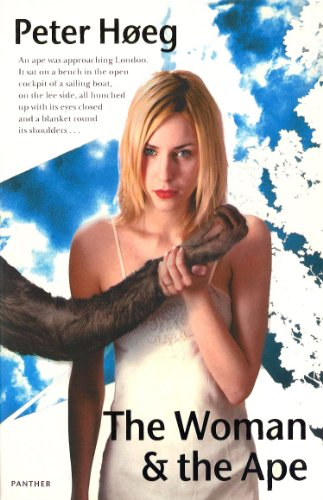 9781860463686: Woman and the Ape (Panther)