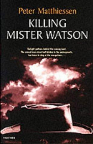 9781860464171: Killing Mr Watson (Panther)