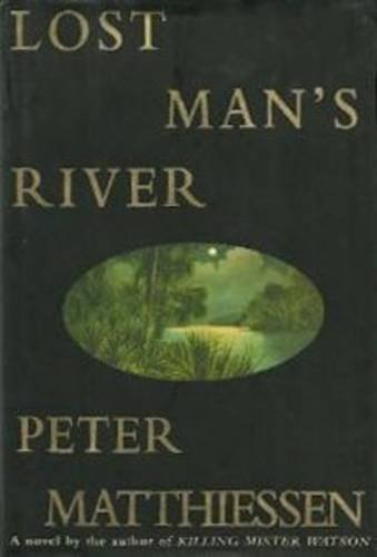 9781860464249: Lost Man's River