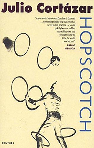 9781860464287: Hopscotch (Panther)