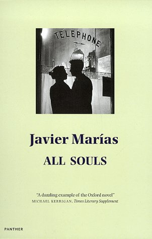 9781860464355: All Souls (Panther)