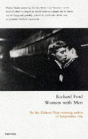 9781860464485: Women with Men (Roman)