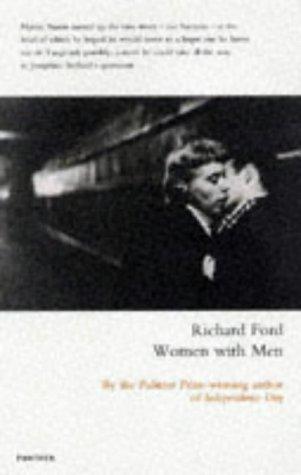 9781860464485: Women With Men: 3 Stories