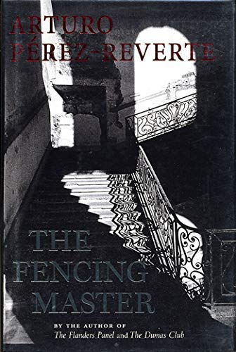 9781860464546: The Fencing Master