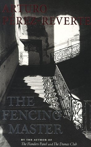 9781860464553: The Fencing Master