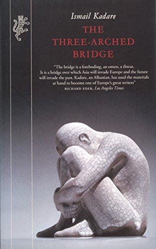 9781860464638: The Three-Arched Bridge