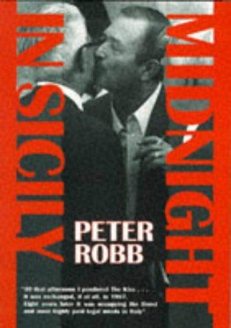 Midnight in Sicily: Robb, Peter