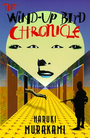 9781860464706: The Wind-Up Bird Chronicle