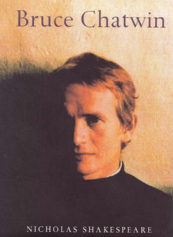 9781860465444: Bruce Chatwin