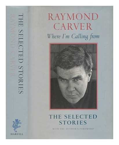 9781860465611: Where I'm Calling From (First Edition Thus)