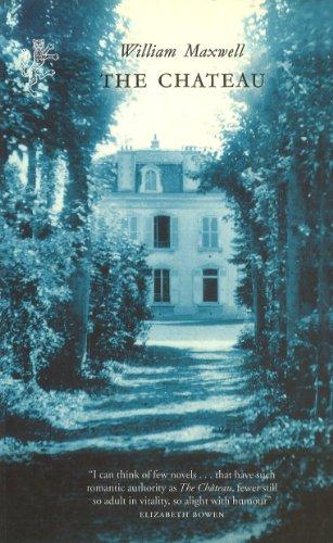 9781860465772: The Chateau
