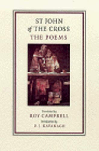 9781860465895: Poems of St. John of the Cross