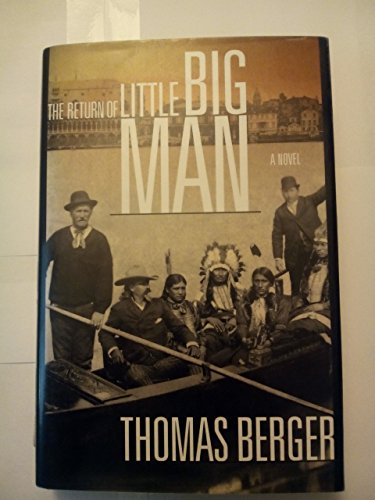 9781860465994: The Return of Little Big Man