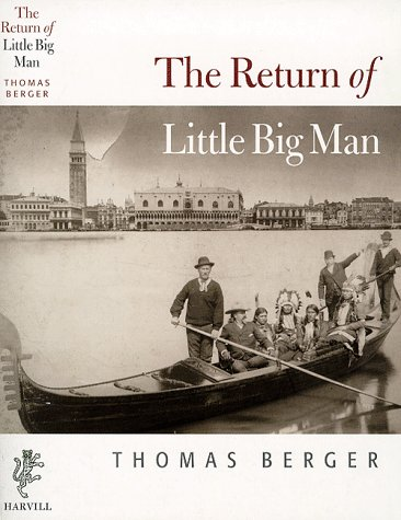 9781860466007: Return of Little Big Man