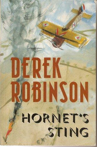9781860466069: Hornet's Sting