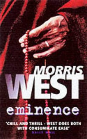 Eminence (Panther): West, Morris