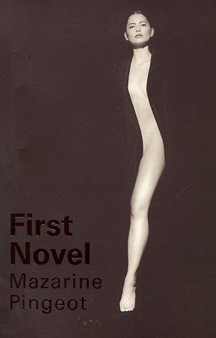First Novel: Pingeot Mazarine