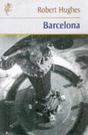 9781860466342: Barcelona (Harvill Press Editions)