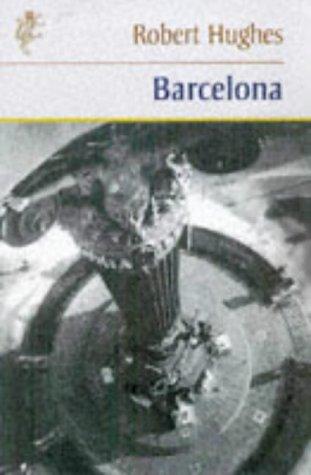 9781860466342: Barcelona (Harvill Press Editions)