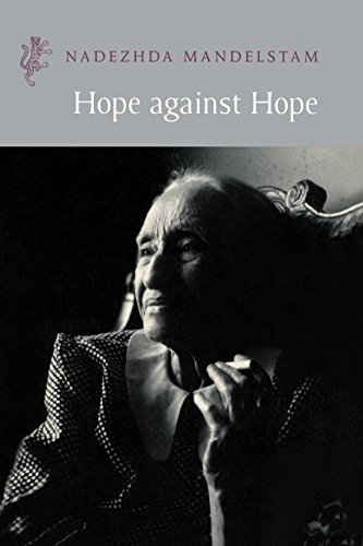 9781860466359: Hope Against Hope (Harvill Press Editions)