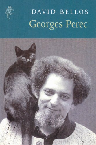 9781860466366: Georges Perec: A Life in Words (Harvill Press Editions)