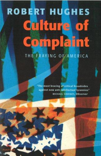 9781860466373: Culture Of Complaint