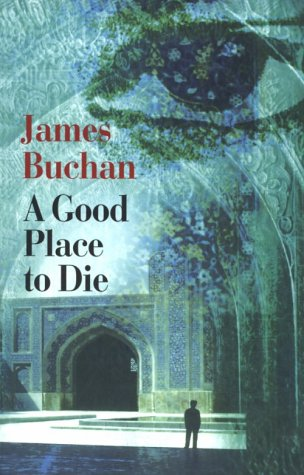 9781860466489: Good Place to Die