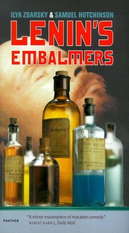 9781860466557: Lenin's Embalmers (Panther Series)