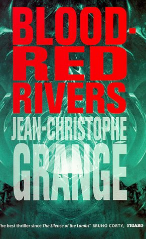 9781860466595: Blood-Red Rivers