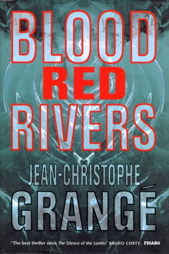 9781860466601: The Blood-red Rivers