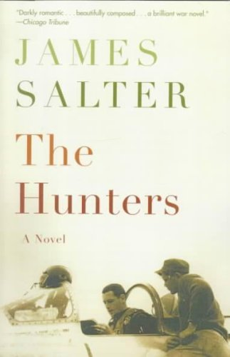 9781860466649: The Hunters (Panther S)