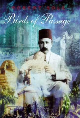 9781860466977: Birds of Passage