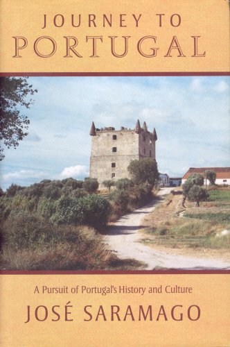 Journey to Portugal / In Pursuit of Portugal's History and Culture: Jose Saramago