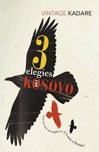 9781860467073: Three Elegies for Kosovo (Panther)