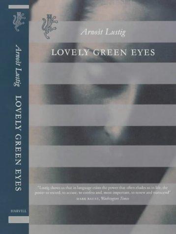 9781860467165: Lovely Green Eyes