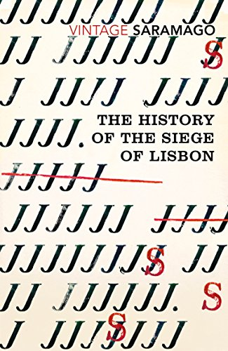 The History of the Siege of Lisbon (Panther): Saramago, Jose