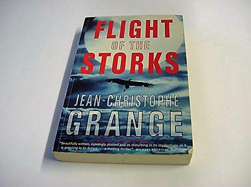 9781860467288: Flight of the Storks