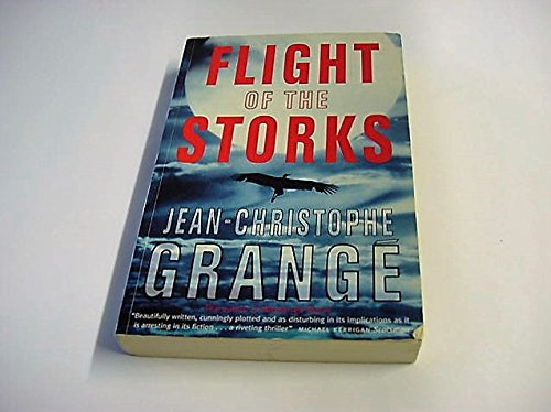 9781860467288: Flight of the Storks