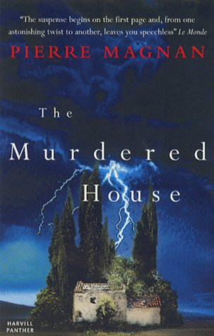 9781860467400: The Murdered House (Panther)