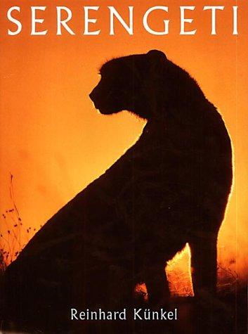 9781860467455: Serengeti